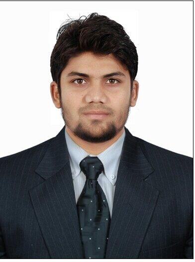 Abdul Raheem Chand