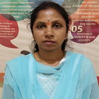 G Lakshmi